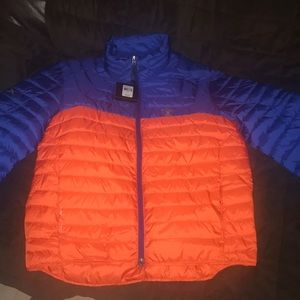 Ralph LaurenX light down jacket